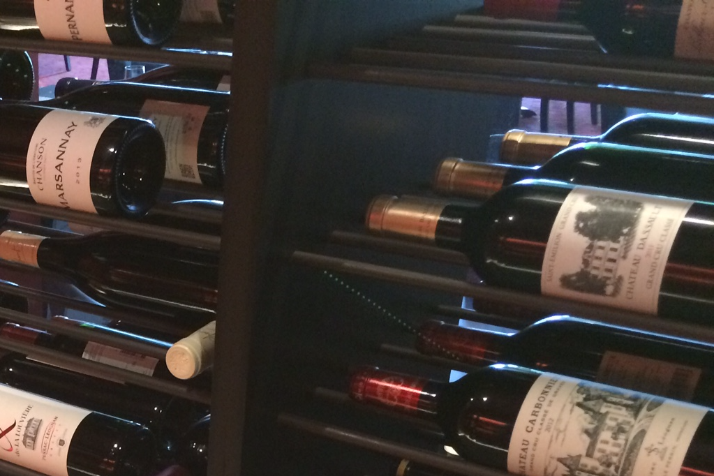 Winestone Cave A Vin Design Produits